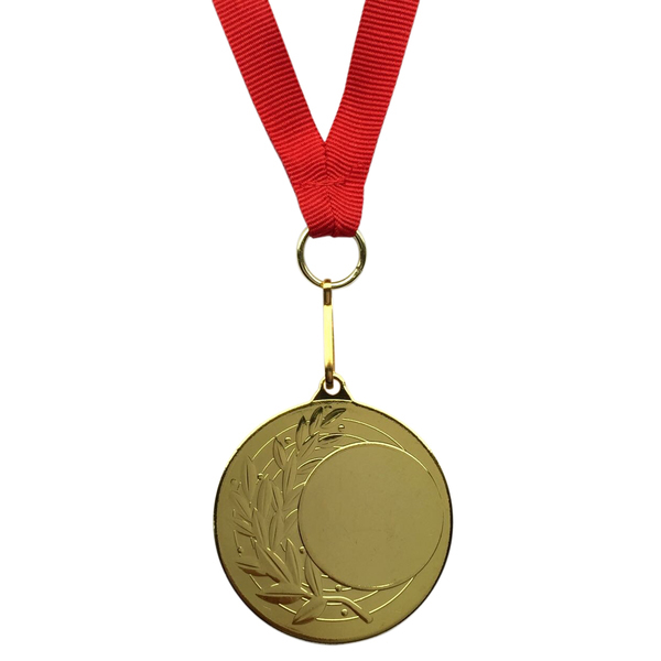 Athlete Win medal, gold photo